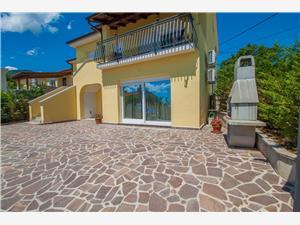 Апартамент Smile Opatija, квадратура 38,00 m2, Воздух расстояние до центра города 200 m