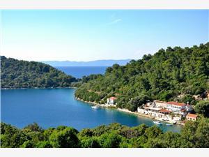 Apartmaji Tonka Pasadur - otok Lastovo,Rezerviraj Apartmaji Tonka Od 73 €