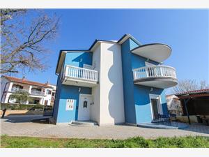 Apartmaji Mate Medulin,Rezerviraj Apartmaji Mate Od 304 €