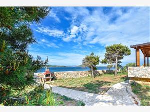 Maisons de vacances 1 Tkon - île de Pasman,Réservez Maisons de vacances 1 De 123 €
