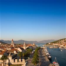 Közép és Dél-Dalmácia - Montenegro (T4)
