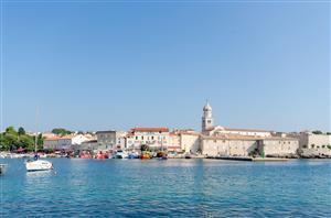 Familiecruise vanuit Rijeka (R9)