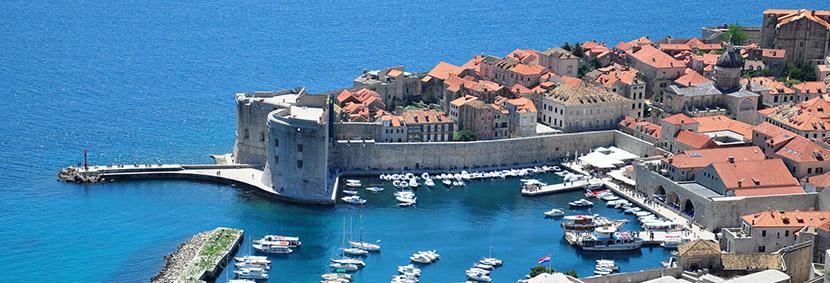 Taxi transferts Airport Dubrovnik